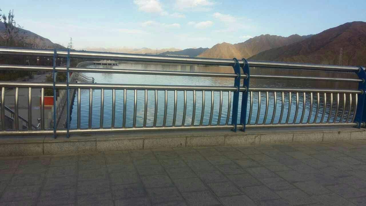 泰州河道護欄